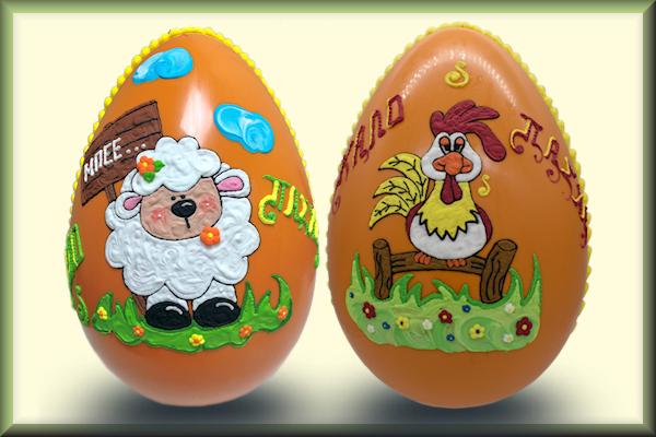 Αυγά Νο8b