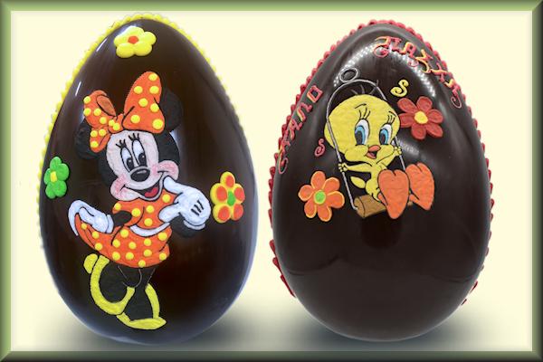 Αυγά Νο8e