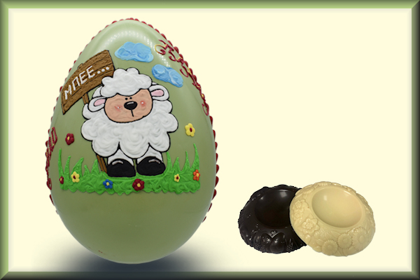 Αυγά Νο8f