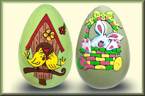 Αυγά Νο6b