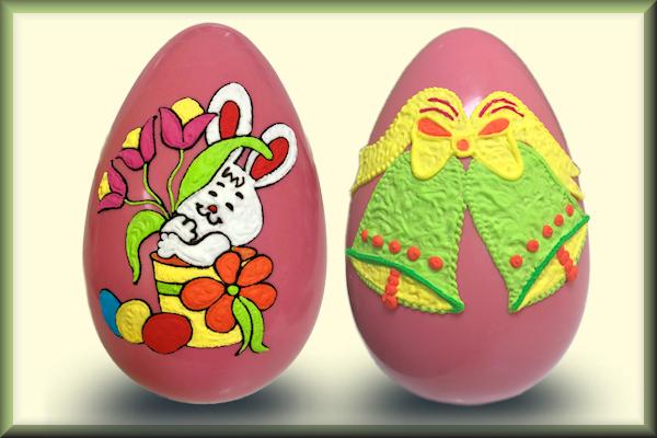 Αυγά Νο6c