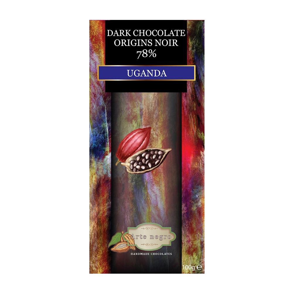 02 Dark Cholate 78%